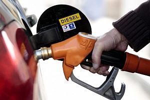Aumento no preço do diesel a partir do dia 01/09