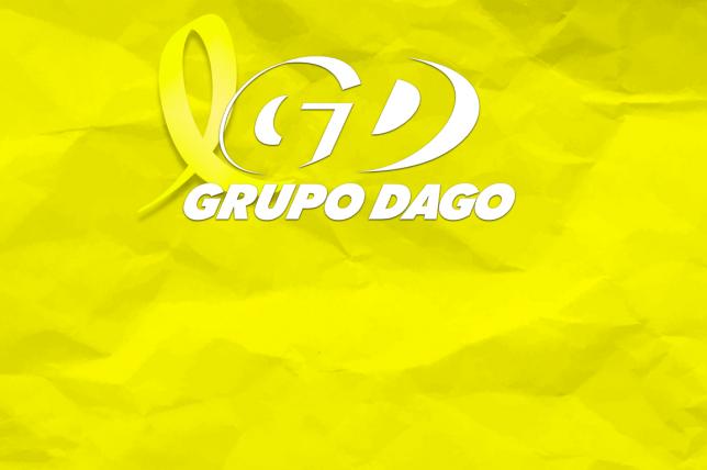 #GrupoDago - Setembro amarelo, prevenção do suicídio e educação